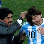 Lupakan Messi, Argentina Juara Piala Dunia 2022