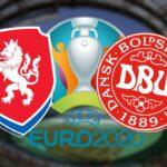 Prediksi Ceko Vs Denmark, Piala Eropa 2020