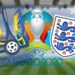 Prediksi Ukraina Vs Inggris, Piala Eropa 2020